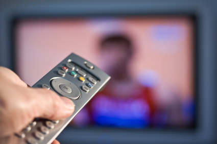 THE BENEFITS OF TV ADVERTISING IN BATON ROUGE