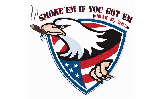Smoke Em if you Got 'Em 2017 : hosted by CYE Advertising Baton Rouge