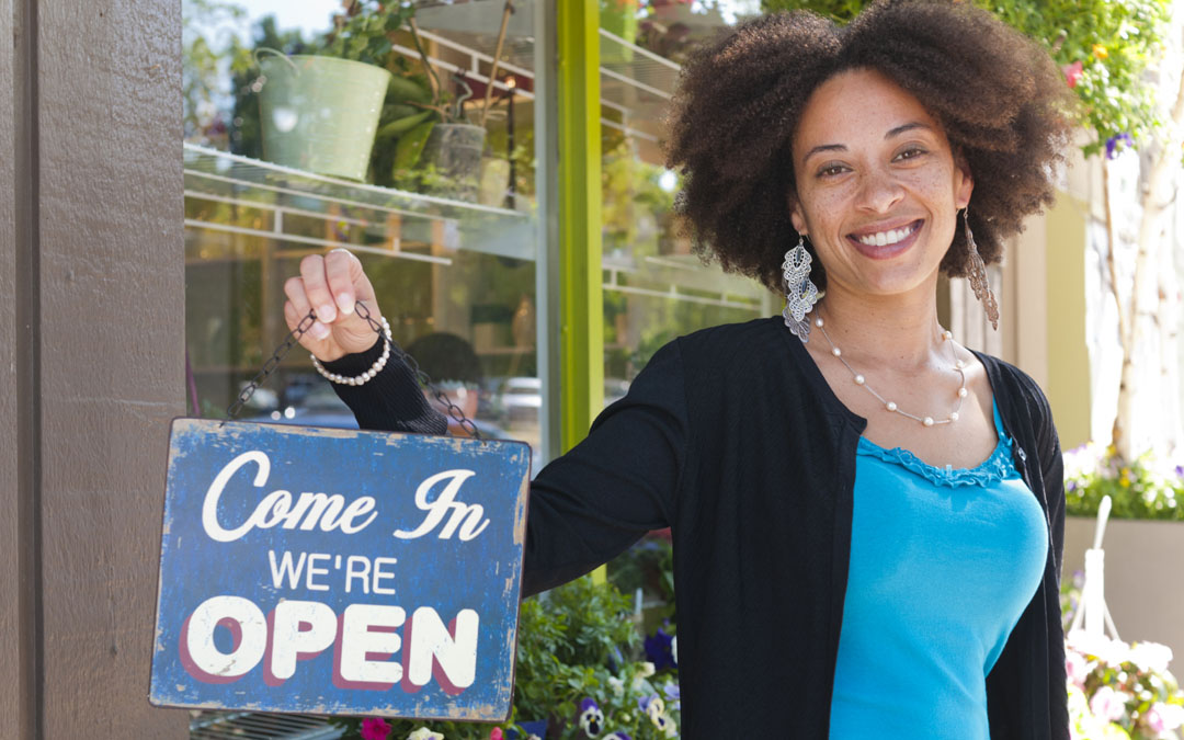 Advertising your Small Business on a Budget