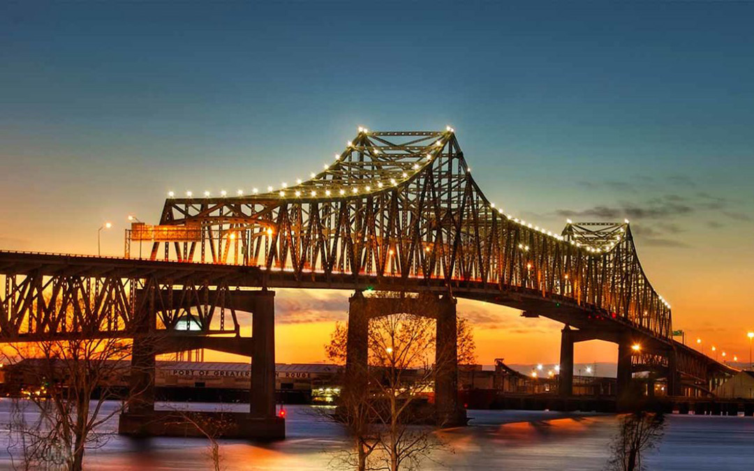 Advertising Baton Rouge Businesses: A Great time to Jump In