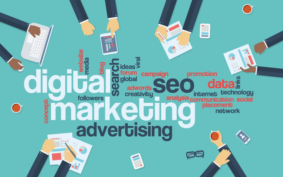 Online Marketing in Baton Rouge